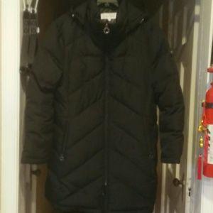 CALVIN KLEIN  women's down puffer coat